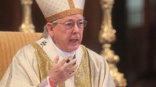 Cardenal Cipriani: