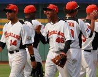 Holanda logró su clasificación a la siguiente ronda del torneo de selecciones más importante de béisbol.