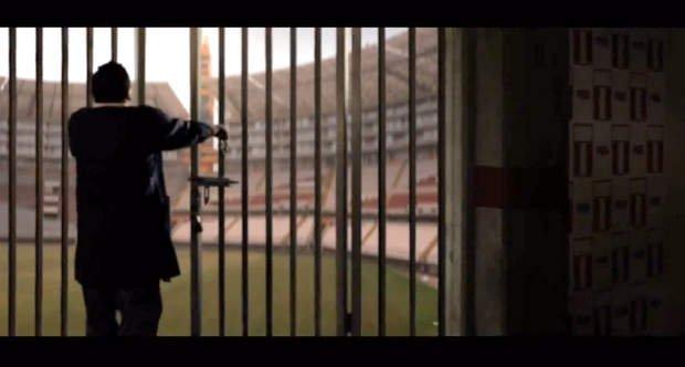 Spot de TV intenta chilenizar Estadio Nacional de Lima