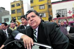 Alan García en la mira de la Fiscalía: Aprueba levantar su secreto bancario