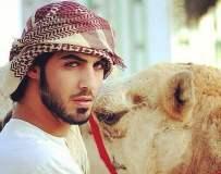 """Árabe expulsado por ser muy guapo: """"Las amo a todas"""""""