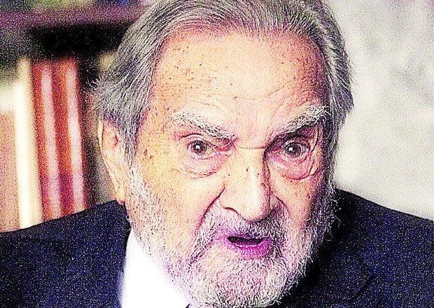 Armando Villanueva del Campo recibirá homenaje del Congreso