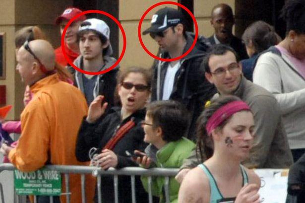 Los hermanos Tsarnaev, sembraron el terror en Boston