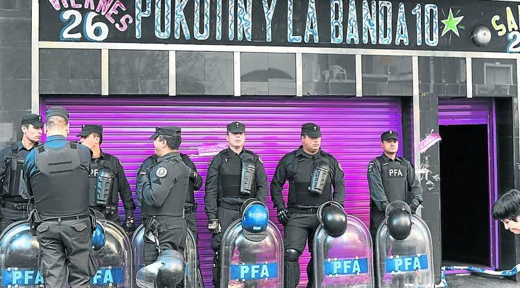 Argentina: Investigan si grupos de cumbia del Perú ingresaban droga