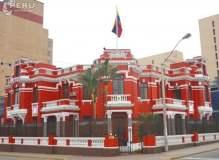Preparan manifestaciones ante llegada de Nicolás Maduro a Lima