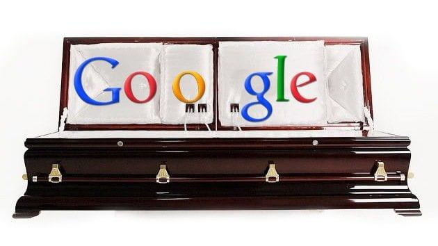 Google alista testamento digital ante fallecimiento de usuarios (RT)
