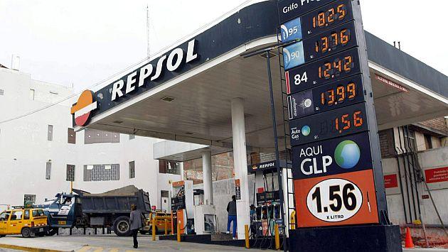 Demandan que compra estatal de activos de Repsol sea