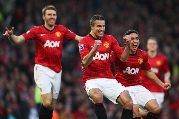 Fútbol, Inglaterra, Premier League, Manchester United, Alex Ferguson