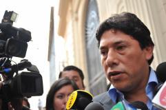 ¿Reincidente?: Alexis Humala volvió a Rusia y negociaría armas
