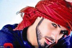 """Entrevista al Árabe deportado por guapo: """"Estoy soltero y tengo amor para todas"""""""
