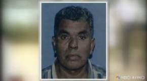 Jorge Núñez estaría en el Perú y debe responder por crimenes (Foto NBC)