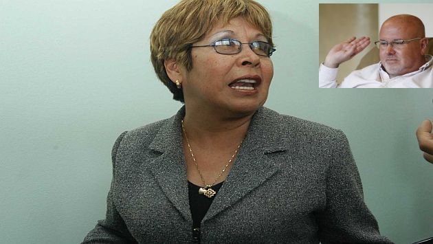 Doris Sánchez defiende a Toledo: