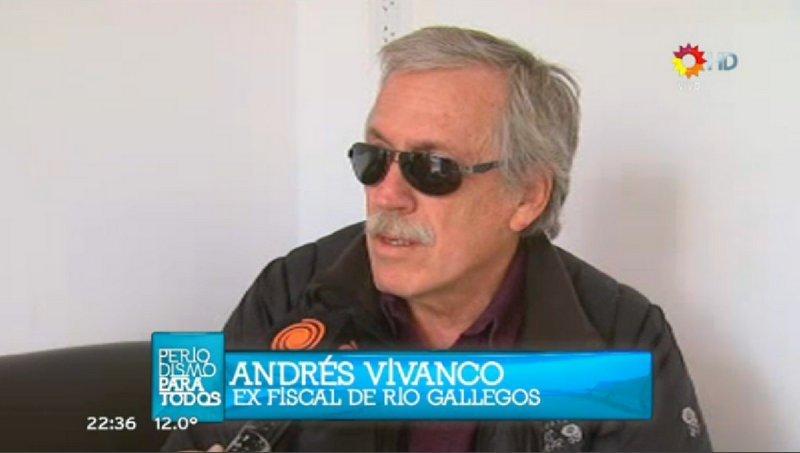 """Ex fiscal: """"Hay otras dos bóvedas en viviendas de Cristina Fernández"""""""