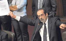 Diez Canseco pidió cerrar la puerta a congresistas que lo suspendieron