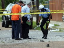 Aumentan a 19 los heridos por tiroteo en Nueva Orleans