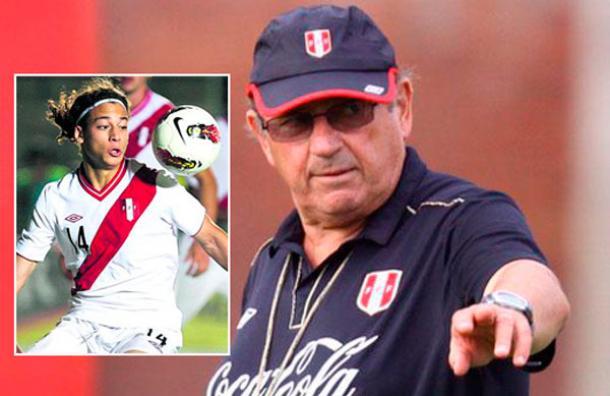 Markarián llamó a los futbolistas extranjeros  para enfrentar tanto a Ecuador y Colombia.