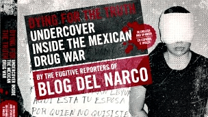 Ante amenazas huye de México periodista de Blog del Narco