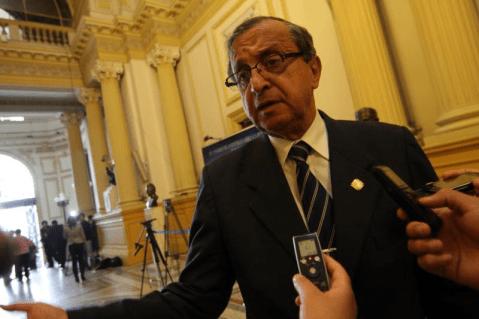 """Daniel Mora: """"Nueva denuncia contra Toledo es dañina para Perú Posible"""""""