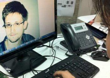 Venezuela concede asilo a Edward Snowden, perseguido por EE.UU.