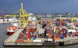 Las exportaciones peruanas hasta abril reflejaron déficit.