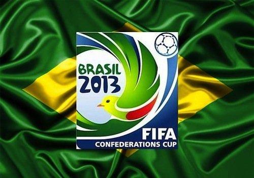 La Copa FIFA Confederaciones 2013 no trajo sorpresas. Ambas selecciones de Europa y América del Sur clasificaron a las semifinales.
