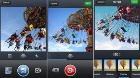 Instagram: Subieron 5 millones de videos a 24 horas de lanzamiento