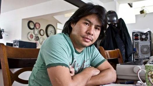 Fugan cuatro implicados en asesinato de fotógrafo Luis Choy