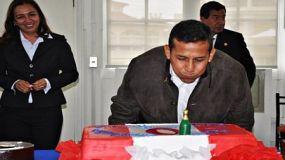 (Facebook) Hoy es el cumpleaños de Ollanta Humala ¿qué le regalarías?