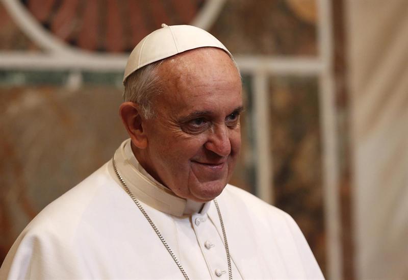 """El Papa Francisco asegura que existe """"lobby gay"""" en Roma"""