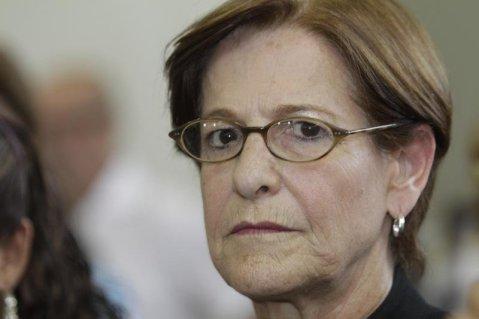 Ipsos: Un 69% cree que Susana Villarán debe retirarse de la política
