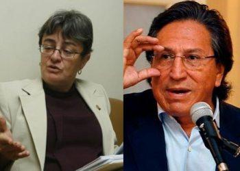 Congreso de Costa Rica pone la mira en Alejandro Toledo