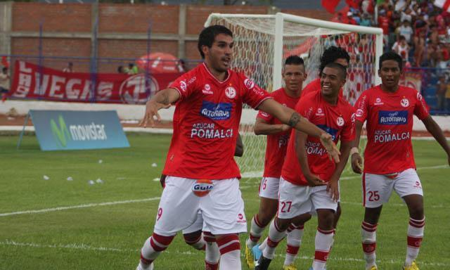 Juan Aurich de Chiclayo tendrá rival colombiano en la  Copa Sudamericana.