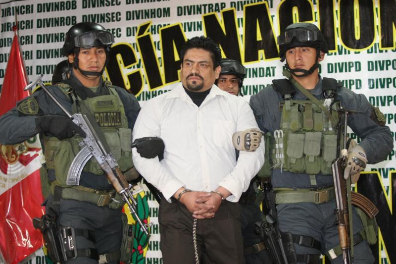 Timaná dice que político ligado al narcotráfico mandó matar a Luis Choy