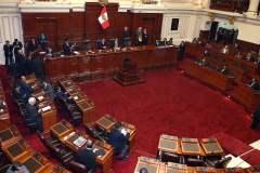 Gabinete Cornejo logra voto de confianza gracias al PPC, PP, Wong y Yovera