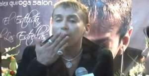 Asesinan al estilista de las estrellas Alex Quiroga (Video TVO)