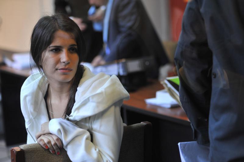 Eva Bracamonte gana la batalla: Le anula juicio y podría salir libre