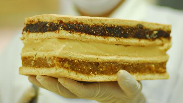 En pocos días, empresa de Lambayeque exportará el tradicional dulce de King Kong fusionado con quinua.