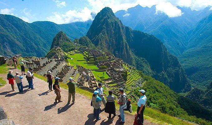 Cusco es el mejor lugar para visitar en Latinoamérica según ranking