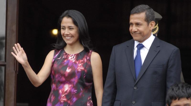 """Humala sobre Nadine: """"Espero que no usen el tema como eslogan de campaña"""""""