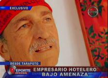 """Papa de """"Peluchín"""" pide enviar delincuentes al cementerio y no a prisión"""