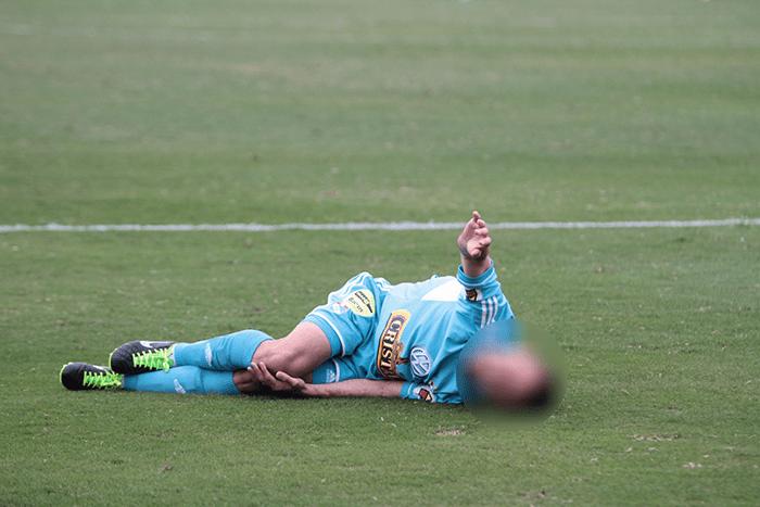 (Foto referencial Correo) Menor de 16 años muere en prueba física del Sporting Cristal