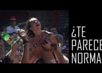 Tocamientos a mujeres en San Fermín es violencia de género afirman
