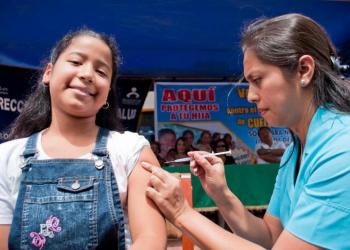 Gripe AH1N1: Sepa donde vacunarse llamando a Infosalud