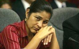 Nancy Obregón: Poder Judicial ordena embargar sus bienes