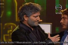 Yo Soy: Andrea Bocelli dijo adiós al reality y quedan los finalistas