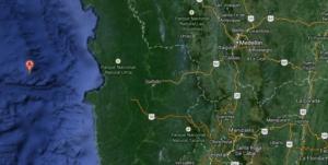 Colombia: Fuerte sismo de 6.5 grados desata pánico