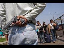 (Foto: Peru.com) Jueces condenaron a 6,748 delincuentes por hurto y robo