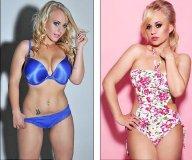 (The Sun y Daily Mail) Voluptuosa modelo se convierte al Islam y no mostrará más su cuerpo