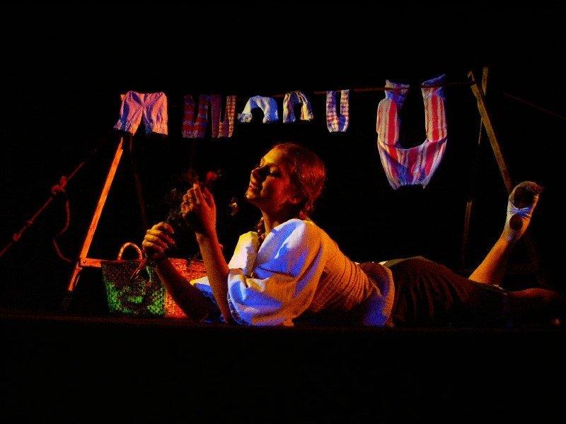 (FOTOS) Teatro Negro de Praga se presenta del 29 de agosto al 1 de setiembre
