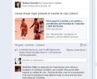 """Nadine Heredia anima a """"matadorcitas"""" pero estas sólo reciben S/ 500"""
